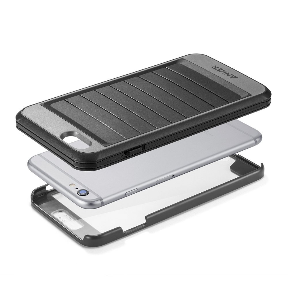 anker custodia iphone 5