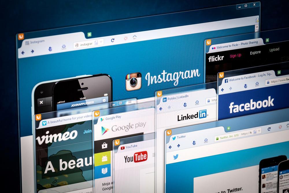 Peran Jasa Social Media Marketing Untuk Menciptakan Brand Perusahaan