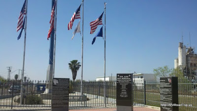 San Juan Veteran's Park