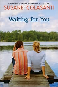 Review: Waiting for You by Susane Colasanti
