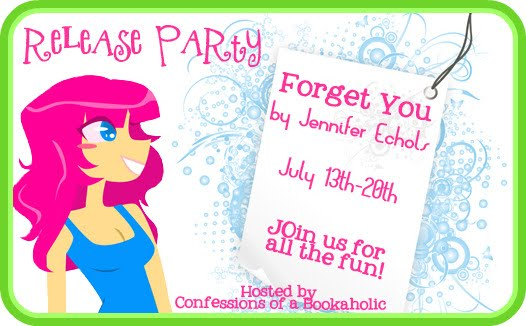 Release Party: All About Janenifer Echols