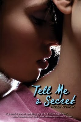 Review: Tell Me A Secret by Holly Cupala
