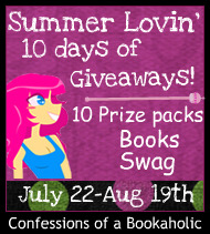 Summer Lovin' Giveaway- Prize Pack #5