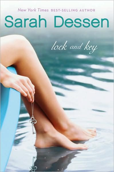 Summer of Sarah: Lock and Key Contest