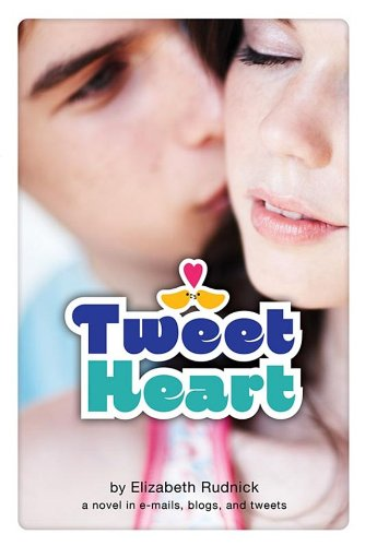 Review: Tweet Heart by Elizabeth Rudnick