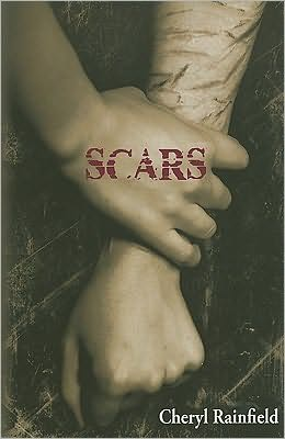 Review: Scars by Cheryl Rainfield