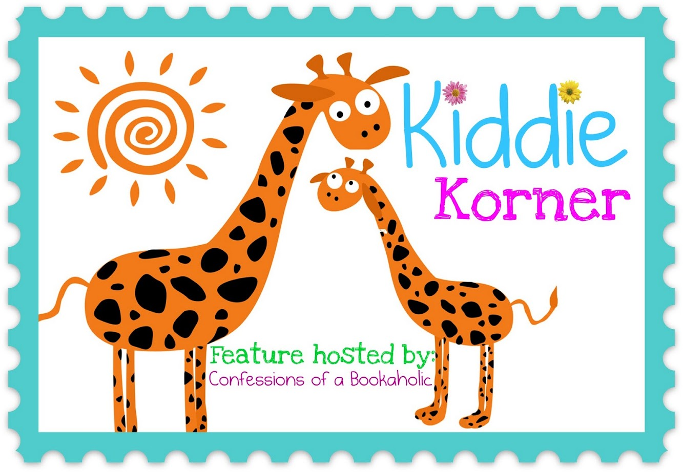 Kiddie Korner: Of Thee I Sing: A Letter to My Daughters