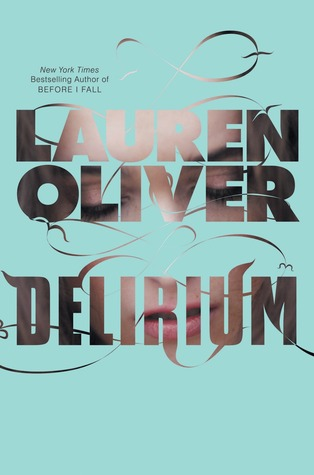 Lauren Oliver is having a contest!