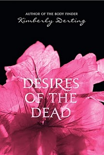Tour Review: Desires of the Dead by Kimberly Derting