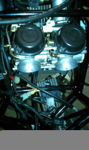M750 Rebuild Thread Page 2 Ducati Monster Forums