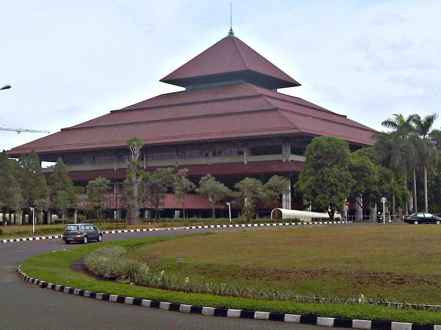 Balairung Universitas Indonesia