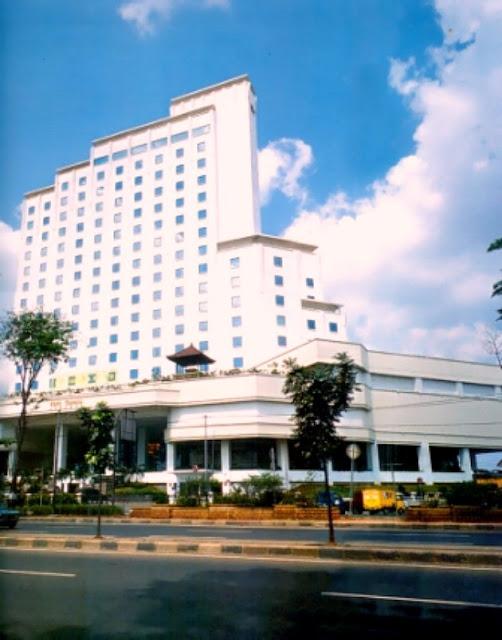 Grand Cempaka Business Hotel - Indonesia