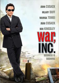 Phía Sau Cuộc Truy Sát - War Inc - 2008
