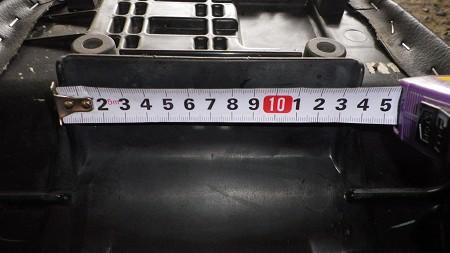 約135mm