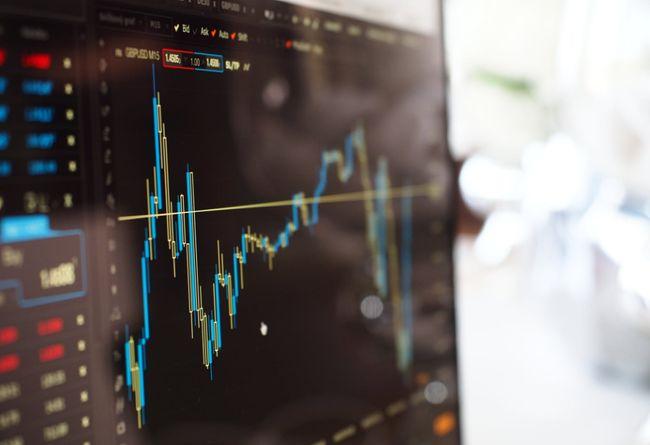 技術面更注重股價上的走勢和律動模式