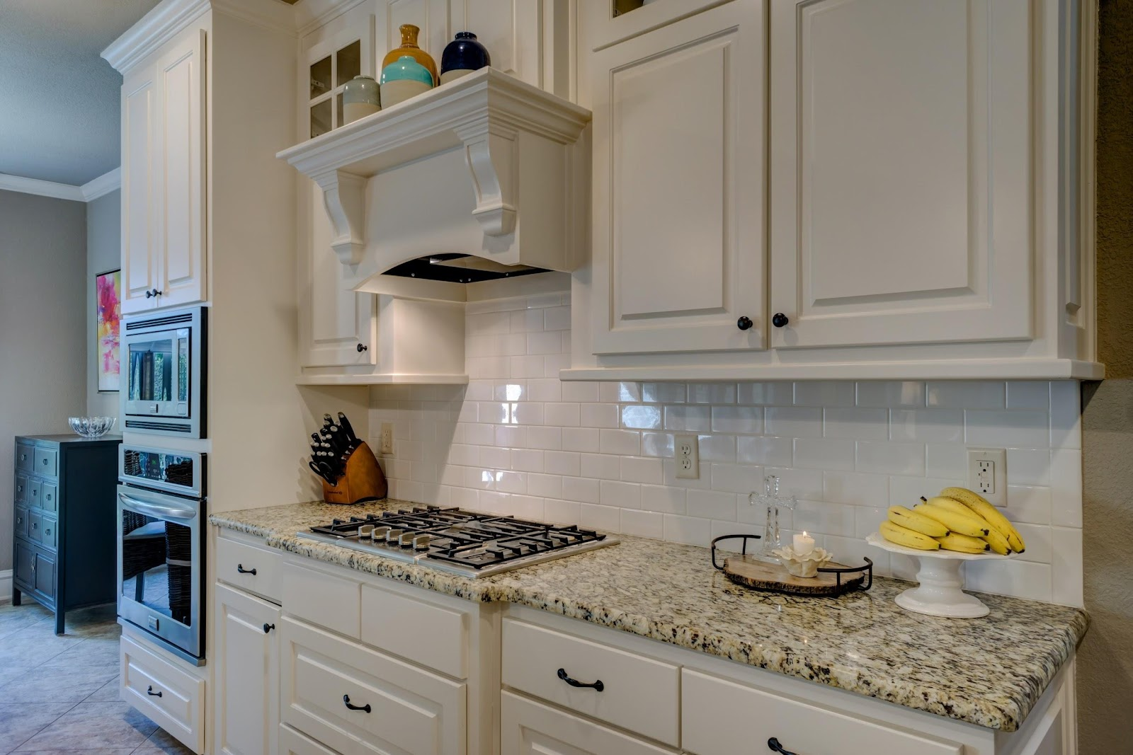 The kitchen is an integral part of the house. It is where you spend most of your time as a family. It is also where you prepare and cooks food from; it is also a place where you