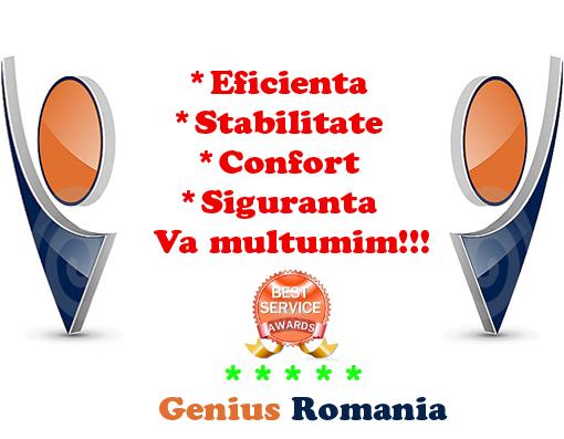 Genius Romania