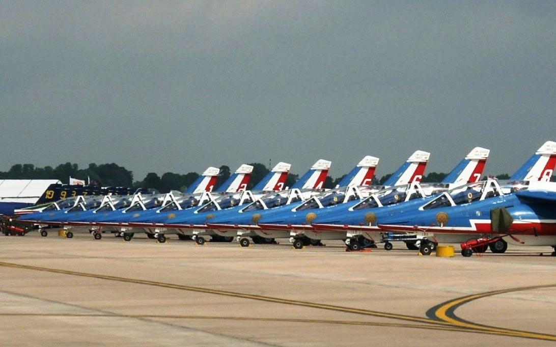 Jet latih alpha jet (wallpaper 4) | gambar pesawat terbang
