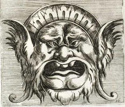 imaginarium the grotesque