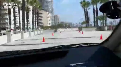 La GoogleCar, l'auto che si pilota da sola
