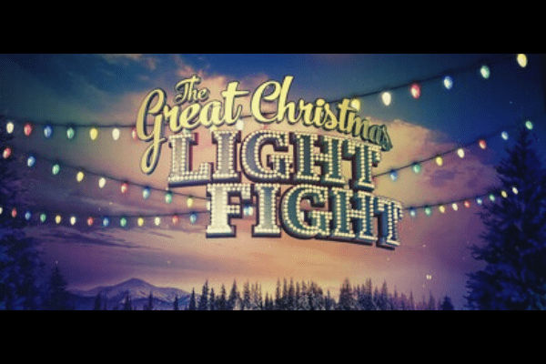 The Great Christmas Light Fight Season 8 poster