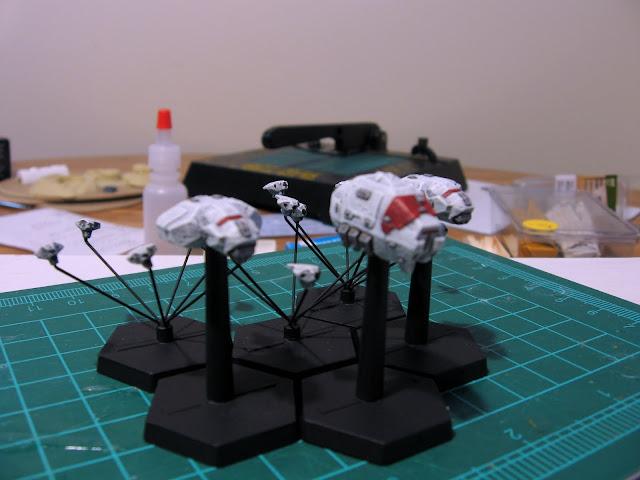 Nebula Raiding Squadron