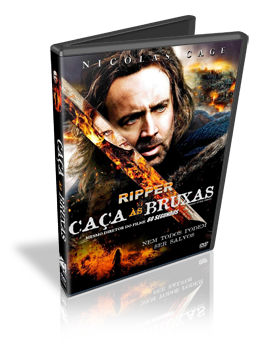 Download Caça às Bruxas Dublado Legendado BDRip 2011 (AVI Dual Áudio + RMVB Dublado)