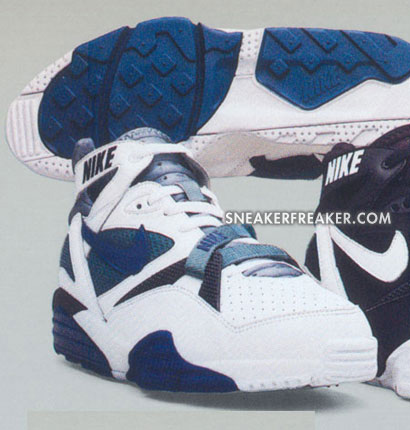 on sale 973c6 6c177 1991 Air Trainer Max  IMG