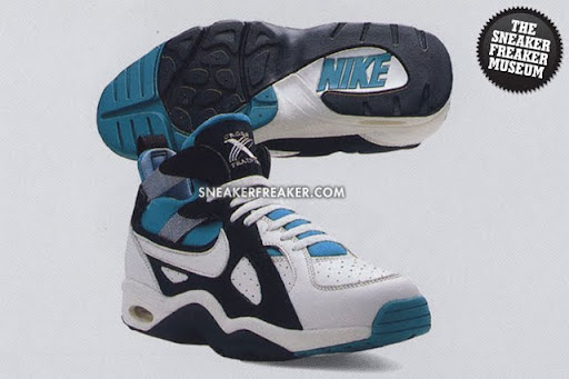 online store a1cd7 ce801 1993 Air Trainer Accel Mid  IMG