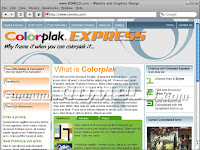 Colorplak Express