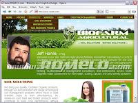 Biofarm Agricultural