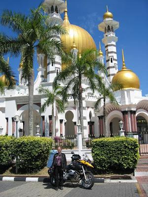 Kuala Kangsar Mosque