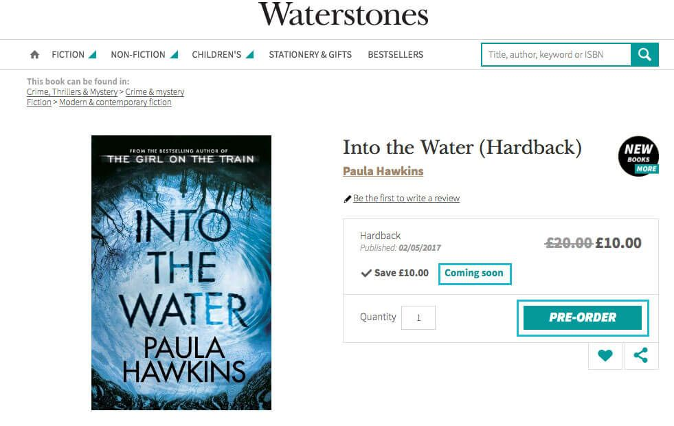 pre-sale-waterstones-book