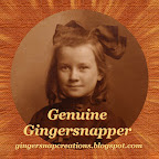 """Gingersnap"