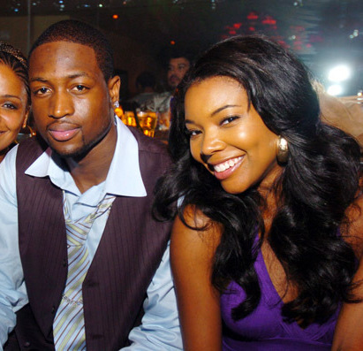 Gabrielle Union is getting sued by Dwyane Wade