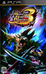freeMonster Hunter Portable 3rd English Pre-patched