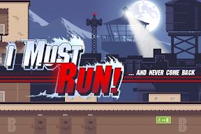 freeI Must Run