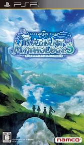 freeTales of the World Radiant Mythology 3