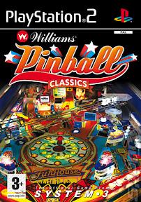 freeWilliams Pinball Classics