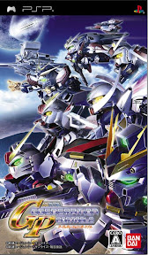 freeSD Gundam G Generation World