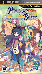 freePhantom Brave The Hermuda Triangle