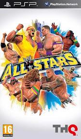 freeWWE All Stars