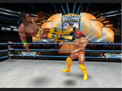 All Stars Wwe. free WWE All Stars for psp