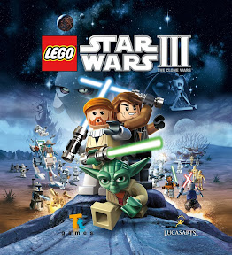 freeLego Star Wars III The Clone Wars