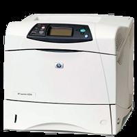 Принтер HP LaserJet 4200