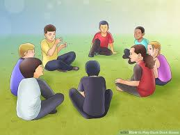 Image result for duck duck goose