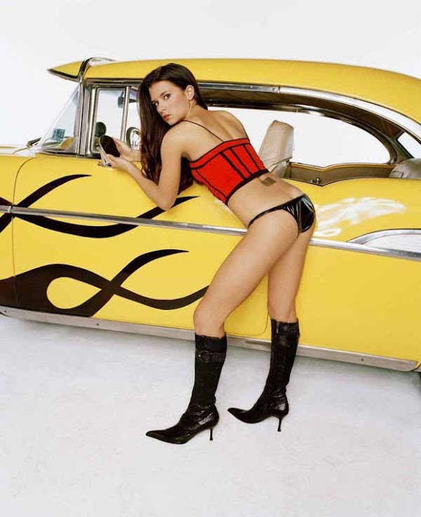 Danica Patrick(beautiful girls-6photos)6