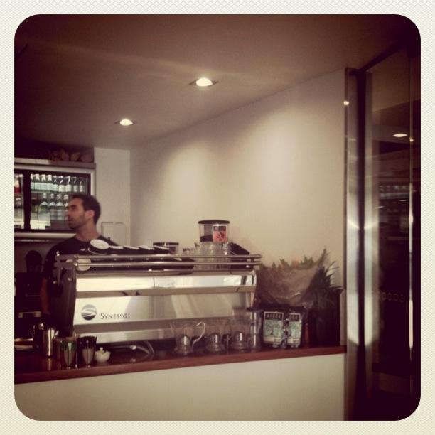 Brisbane Cafe Review: Pourboy Espresso, Brisbane CBD