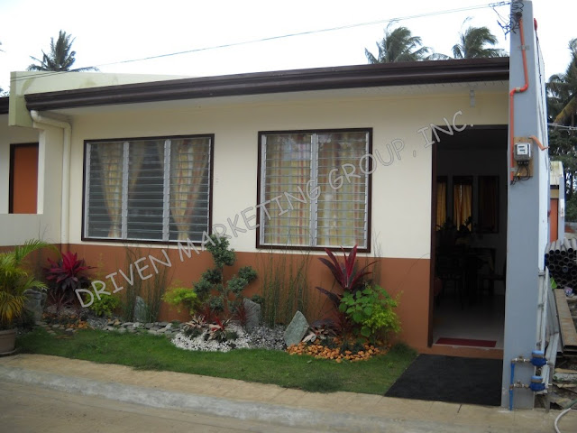Row house in cavite philippines houses plans designs for Extremely cheap houses