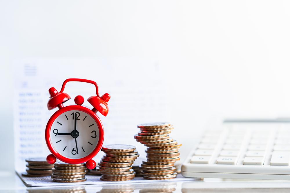 tempo e a aposentadoria